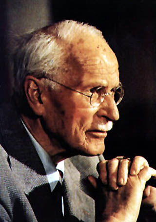 DNA of Carl Jung
